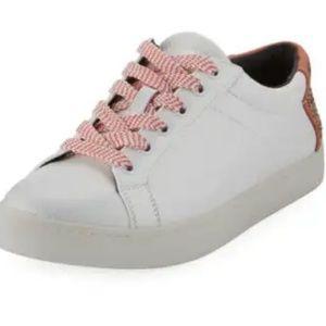 Sam Edelman Collins Leather Sneaker